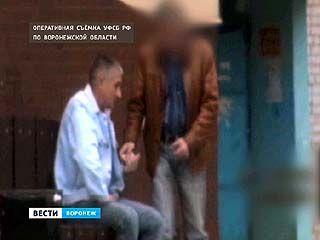 """Сотрудники ФСБ задержали """"оборотня в погонах"""""""