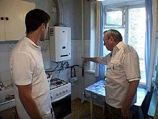 Сотрудники газовой компании берут деньги с ветеранов за установку счетчиков