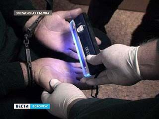 Сотрудники госнаркоконтроля изъяли 20 килограммов героина под Воронежем