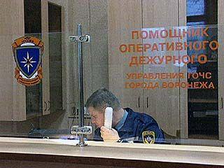Сотрудники МЧС Воронежской области провели внеочередные учения