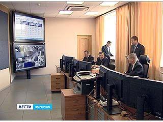 """Сотрудники """"МРСК Центра"""" приняли участие в крупномасштабной тренировке"""
