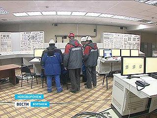 Сотрудники НВАЭС-2 начали отрабатывать навыки на полномасштабном тренажёре