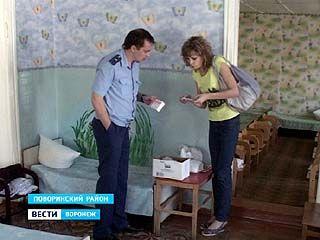 Сотрудники прокуратуры проверили детские сады Поворинского района