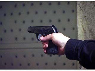 Сотрудники Россошанского ОВД задержали нарушителя применив оружие