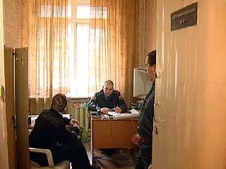 Сотрудники УВД Советского района задержали группу угонщиков