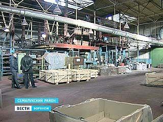 Сотрудников крупнейших предприятий в Семилуках массово увольняют