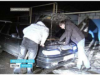 Сотрудников МЧС, которые преследовали похитителя девочки в Лискинском районе, наградят