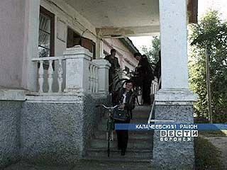 Соцработники Калачеевского района получили транспорные средства