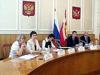 Совет архитекторов приступил к работе в столице Черноземья
