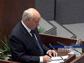 Совет Федерации рассмотрел закон об инновационной деятельности
