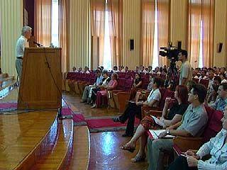 Совет муниципальных образований подвел итоги деятельности