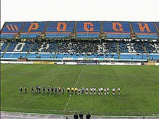 Совет по развитию футбола начнет работу в Воронежской области