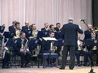 Создан губернаторский духовой оркестр