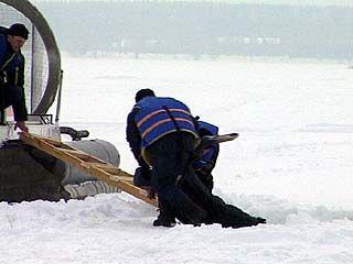 Спасатели готовятся к борьбе с водной стихией