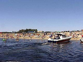 Спасатели провели рейд по пляжам