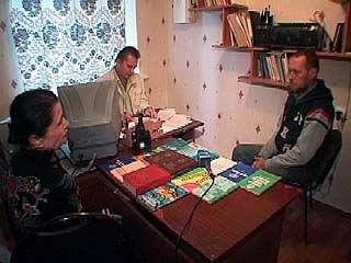 Специалисты наркологического диспансера работали в опорном пункте