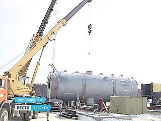 Специалисты нововоронежской атомной станции провели ювелирную работу