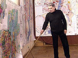 Специалисты пытаются решить транспортную проблему Воронежа