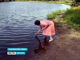 Специалисты Роспотребнадзора рекомендуют воздержаться от купания в озере Тахтарка
