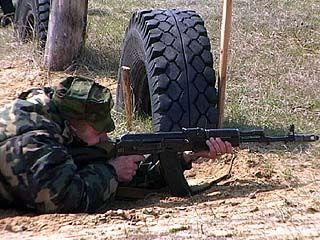 Спецназу воронежского УИНа исполняется 15 лет