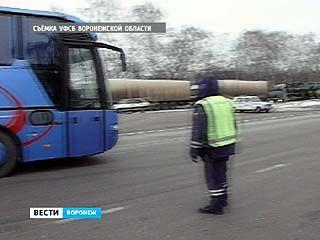 Спецслужбы ужесточили контроль на всех вокзалах Воронежа