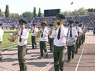 Спортивный праздник пройдет в Павловском районе