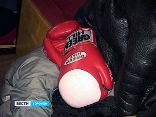 Спортсмены со всего Черноземья боролись за высшие награды турнира по боксу