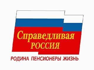 """""""Справедливая Россия"""" выступает за гуманизацию исправительных учреждений"""