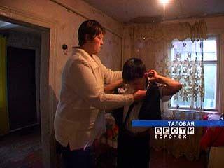 Спустя 10 лет мать смогла вернуть своего сына