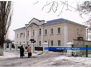 Сразу 2 крупных объекта открылись в райцентре Каширское