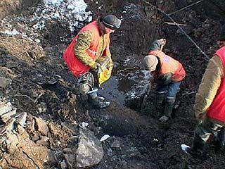Сразу 3 квартала Воронежа остались без воды и тепла