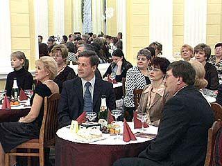Сразу два юбилея отмечает культурная общественность Воронежа