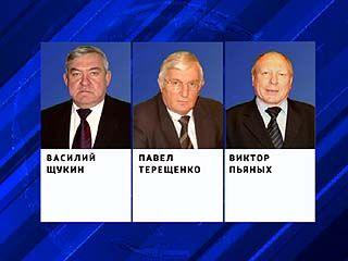 Сразу три районных главы лишились своих мест