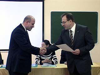 Сразу три воронежских ученых получили президентский грант