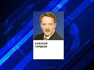Срок полномочий главы Воронежского региона Алексея Гордеева истёк