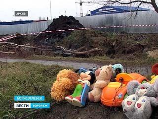 Стали известны новые подробности о гибели Димы Володина в Борисоглебске