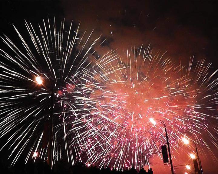 Стало известно, какими будут самые яркие события в Воронеже на День города