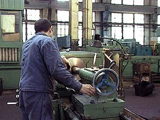 Станкостроительный завод купили швейцарцы