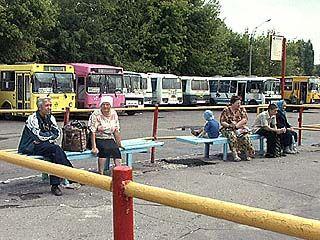 Станут известны итоги работы транспортных служб