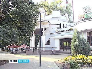 """Старейший ресторан """"McDonald's"""" в Воронеже закрыт на реконструкцию"""