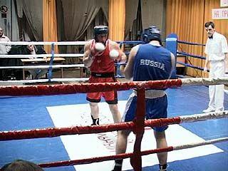 Стартовал боксерский турнир, посвященный 67 годовщине освобождения Воронежа