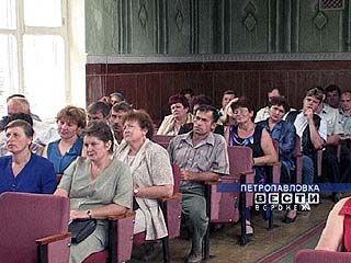 Стартовал семинар по проблемам гражданского образования