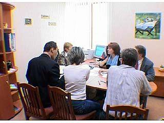 Стартовал смотр-конкурс мастерства работников отделов ЗАГС