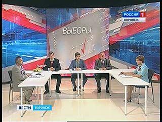Стартовала предвыборная агитация в средствах массовой информации