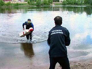 Стартовали Областные соревнования по пятиборью среди спасателей