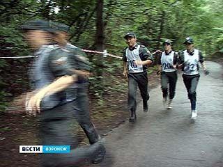 Стартовали оперативно-тактические учения команд из 20 ВУЗов МВД