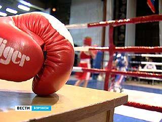 """Стартовали традиционные боксерские соревнования на призы клуба """"Золотые перчатки"""""""