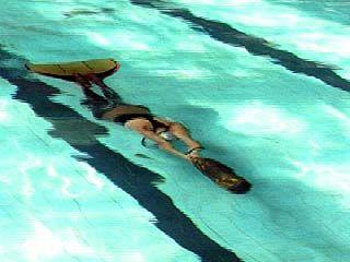 Стартует Чемпионат Мира по подводному ориентированию