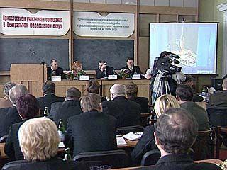 Стартует областной семинар, посвящённый развитию села