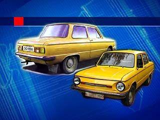 Старые машины снова освобождены от транспортного налога